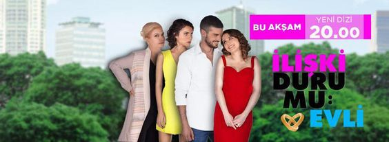 مسلسل علاقات المتزوجين الحلقة 36 كاملة