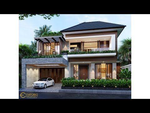 Jasa Arsitek Jakarta Barat Desain Rumah Bapak Hayadi Jasa Arsitek