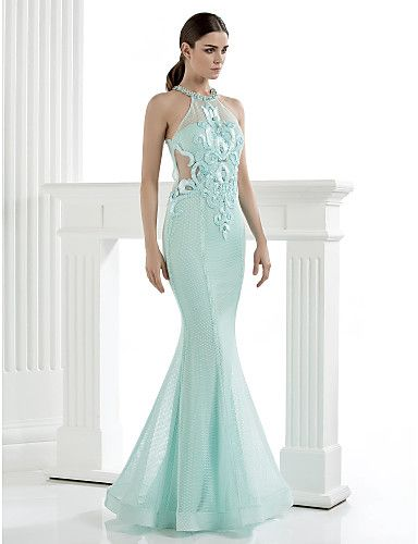 b4a713e0a vestidos corte sirena largos