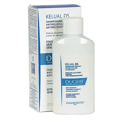 Ducray Kelual Ds Shampoo 3 3 Fl Oz Ducray Shampoo Best Offer Shampoo Shampoo Reviews Best Shampoos