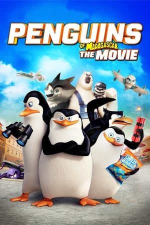 Watch Penguins Of Madagascar Full Movie Pinguine Von Madagaskar Madagascar Film Animationsfilme