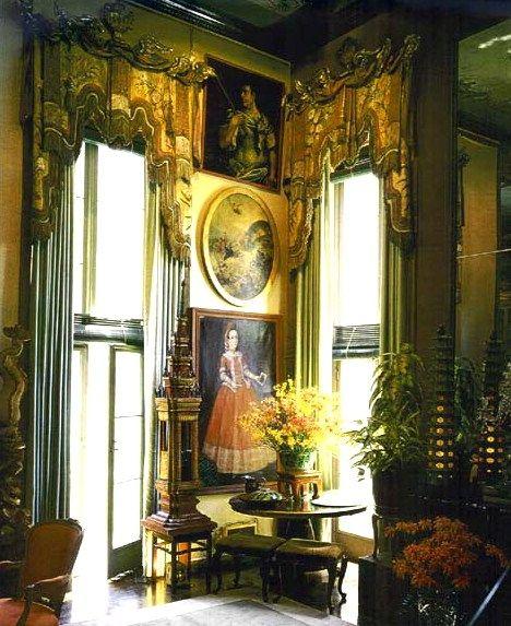 LOS DANDY ₵ oincidental: No One Does It Better: Duquette Tony y el exquisito arte de la Franquicia