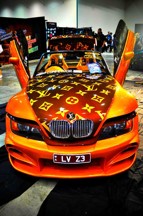 Louis Vuitton Voitures And Bmw On Pinterest