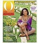 Check out 2-Year Magazine Subscription to O, The Oprah Magazine® (24 Issues) from Recyclebank and O