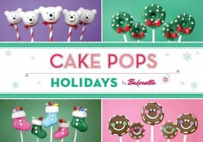 Cake Pops Holidays