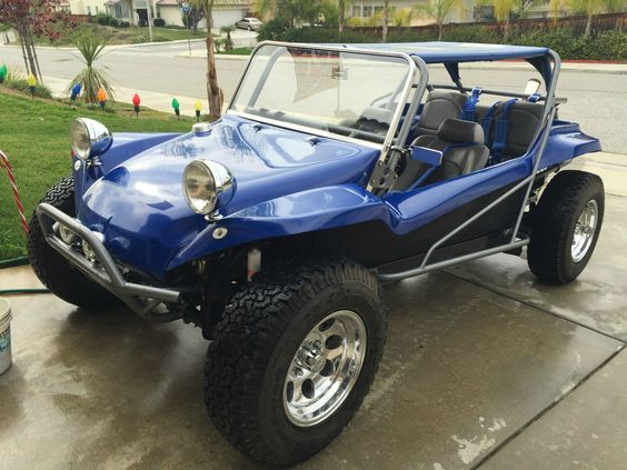 meyers manx volkswagen beach dune buggy 1915 cc ebay stuff pinterest volkswagen. Black Bedroom Furniture Sets. Home Design Ideas