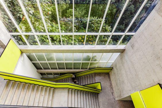 Galeria de Edifício TX / MGP Arquitectura y Urbanismo - 4