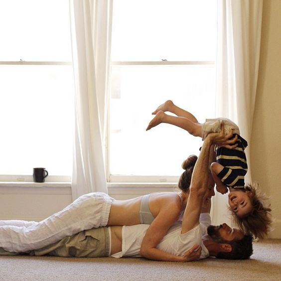 A morning at home: loved ones all around. Lets just lay on the floor and love. Lets just laugh and be thankful for our place. Our love. Our life.