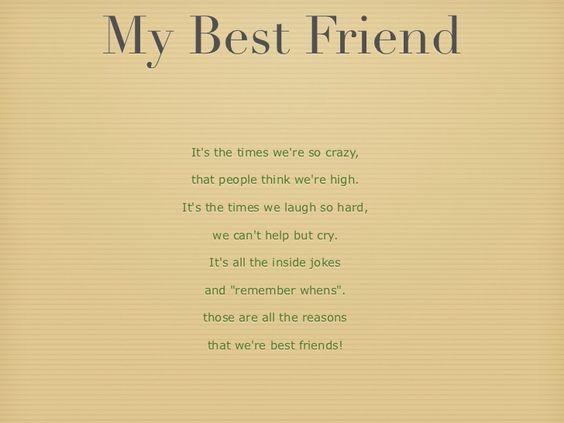 Les  Meilleures Ides De La Catgorie Dear Best Friend Letters