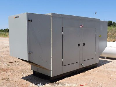 2014 CK Power 466 Special 130kW Generator 3 Phase Natural Gas / LPG Skid Mounted https://t.co/ZFYUpCFRZM https://t.co/EGQqokxoUm