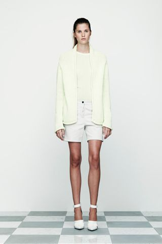 T by Alexander Wang Spring 2012 Ready-to-Wear