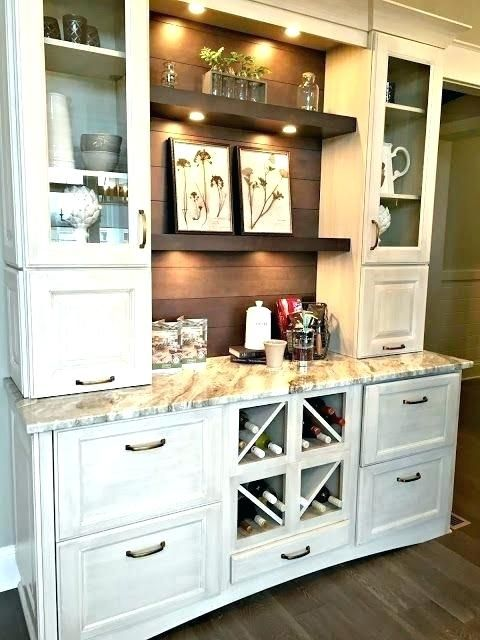 Coffee Nook Cabinet Nook Cabinet Best Kitchen E Bars Ideas On E Nook E Room And Bar Office Nook Home Inte Coffee Bars In Kitchen Kitchen Remodel Kitchen Design