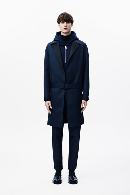 Christopher Kane   Fall 2014 Menswear Collection