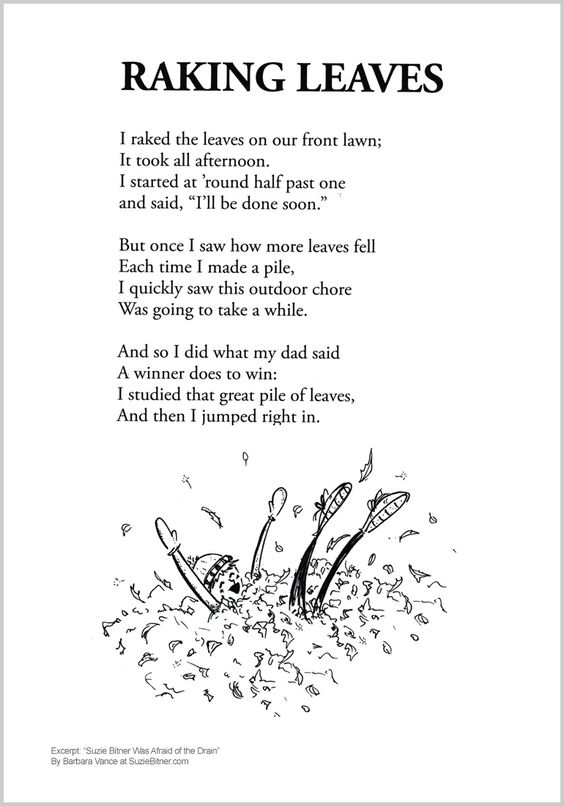 math worksheet : 3rd grade reading children poems and leaves on pinterest : Poems For Second Graders To Memorize