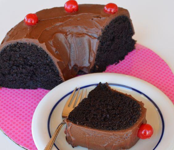 Best High Altitude Bundt Cakes