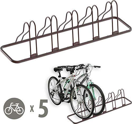 Best Bike FLOOR PARKING RACK STORAGE STAND Bicycle