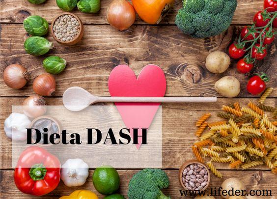 ¿Cómo Seguir la Dieta DASH Para Detener la Hipertensión?
