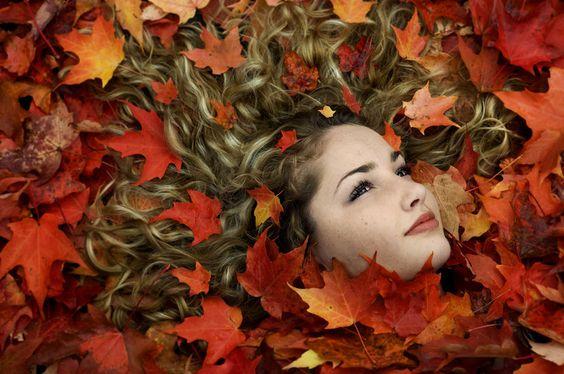 """Bed of Leaves"" by islandtime"
