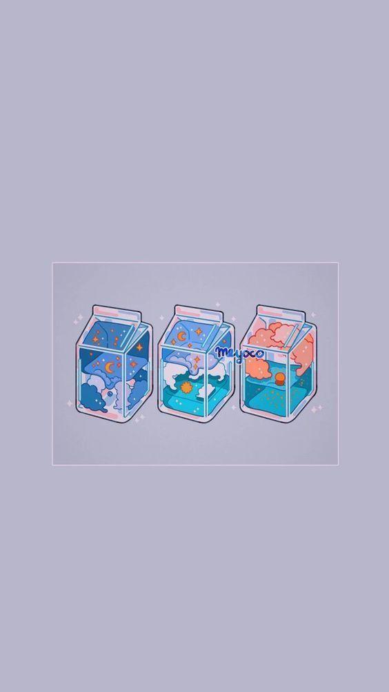 Aesthetic Wallpaper Tumblr Fond D écran Coloré Papiers