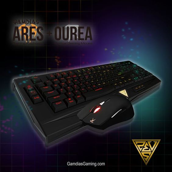 GAMDIAS ARES COMBO for a special price now! Make sure you check this out!  SHOP NOW ➠ gamdiasgaming.com/…/ares-essential-gaming-kbourea-optical-…/ #GAMDIAS #gamdias #keyboards #mice #combo #Ares #Ourea
