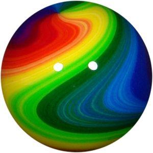 great rainbow marble