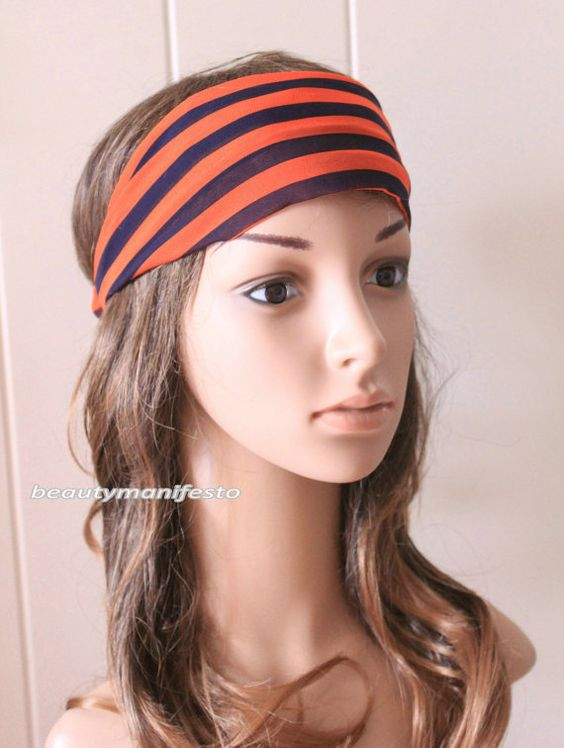 #wide headband#stretchy#yoga headband#head wrap