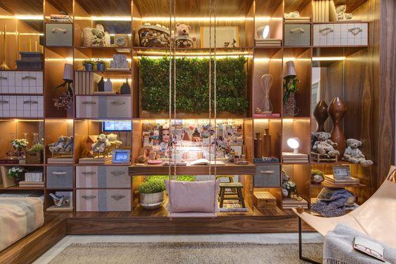 Espaços com até 15 m² podem ser ricamente decorados; veja 3 exemplos