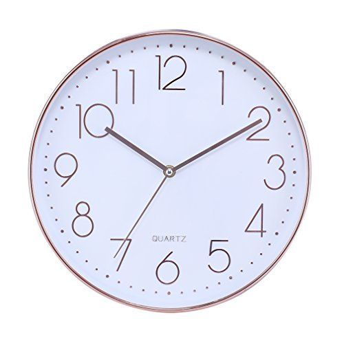 29 Of The Best Modern Wall Clocks For Design Enthusiasts In 2018 Wall Clock Modern Clock Wall Clock