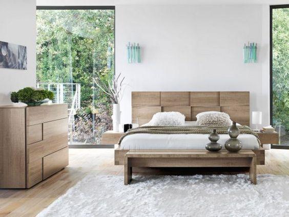 MERVENT Bedroom set by GAUTIER FRANCE