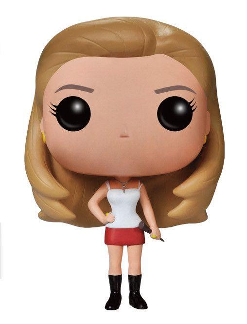 Buffy POP! Vinyl Figur Buffy Summers 10 cm Buffy - Im Bann der Dämonen - Hadesflamme - Merchandise - Onlineshop für alles was das (Fan) Herz begehrt!