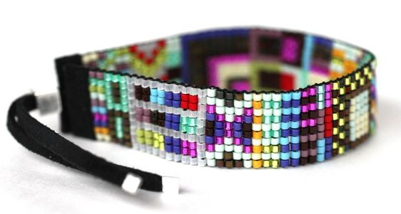 HELSINKI bracelet  at http://julierofmanjewelry.com//helsinki-bracelet