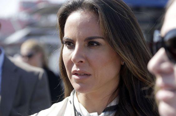 """""""El Chapo"""" et Kate Del Castillo, une romance fatale"""