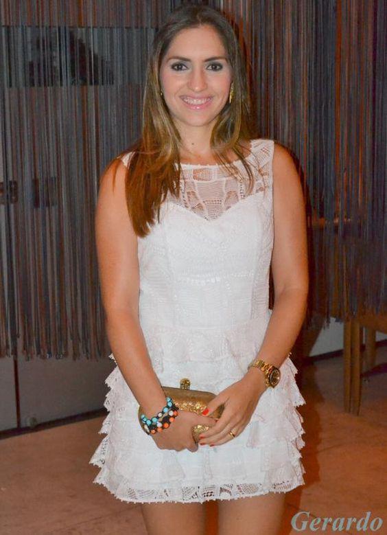 Rafaela Queiroga veste Almerinda Maria