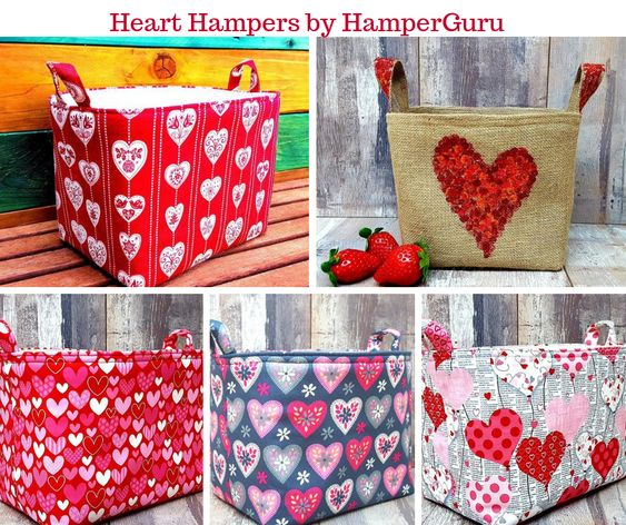 Heart Hampers by HamperGuru