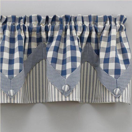 cortinas navideas pesquisa google