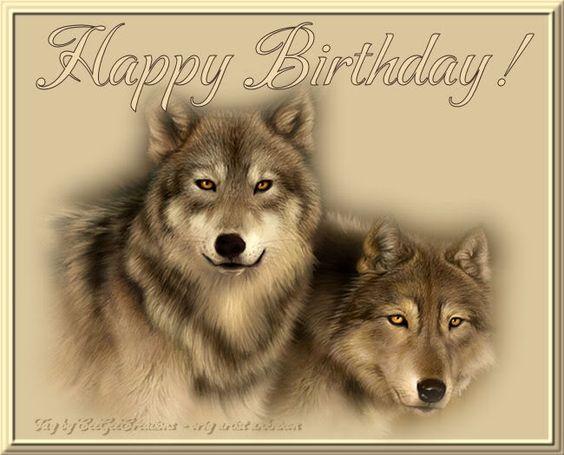 Happy Birthday Wolf | Wolf happy birthday photo wolves.jpg: