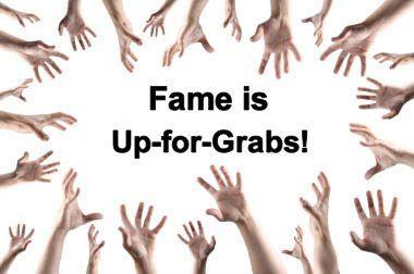 http://FameisUpforGrabs.com