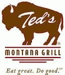 Ted's Montana Grill Nutrition Information, Calories, Allergens