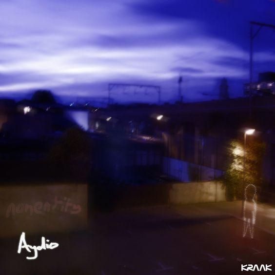 aydio - nonentity
