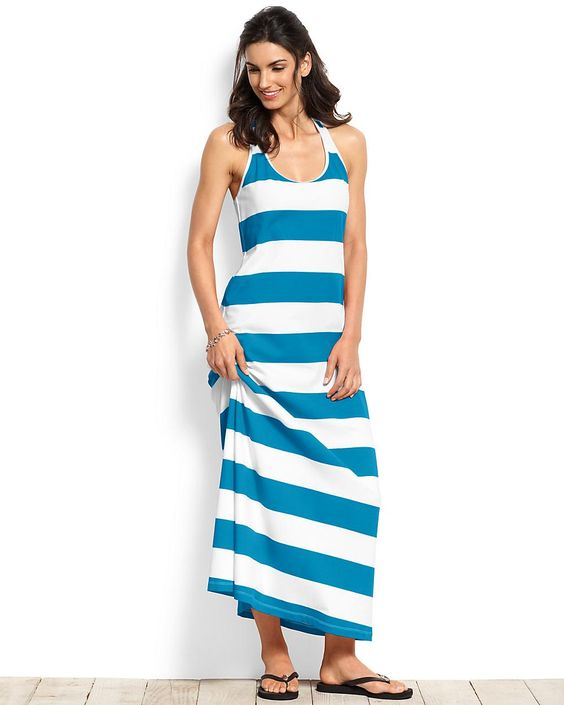 The perfect summer maxi!