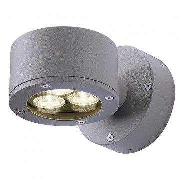 SITRA WALL Wandleuchte, anthrazit / LED24-LED Shop
