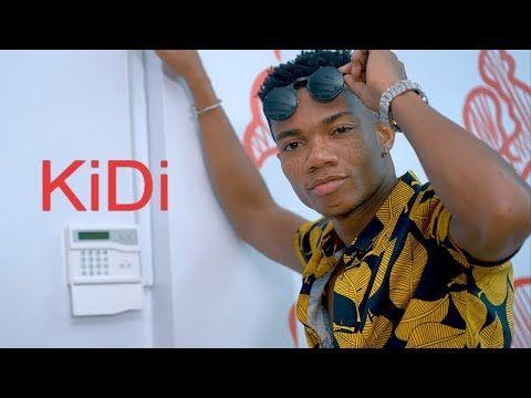 Kidi Thunder Official Video Youtube In 2020 Gospel Song Music Videos Highlife Music