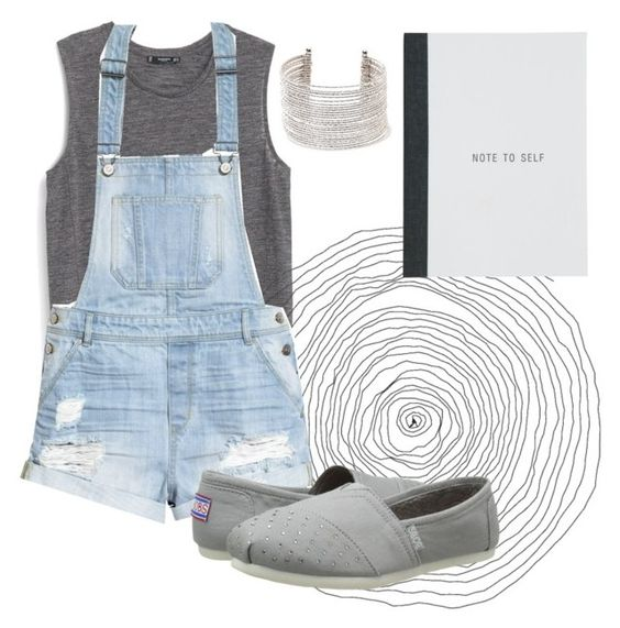 """""""Grey and white casual"""" by devin-riss ❤ liked on Polyvore"""