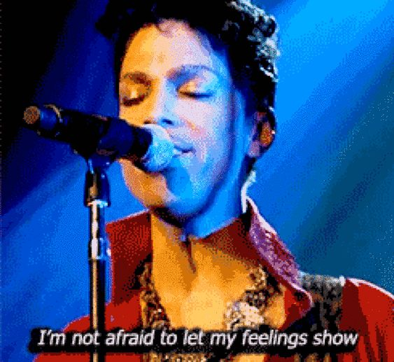 You can�t hold it back any longer. | 31 Prince GIFs That Will Awaken Your Inner Thirst