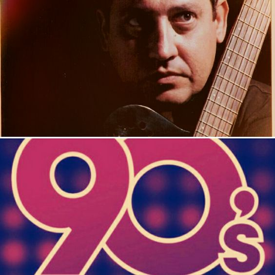 Sábado Mágico! Às 20h música ao vivo com as melhores dos anos 90. Reserve e Ganhe Welcome Drink. Couvert 7 Reais.