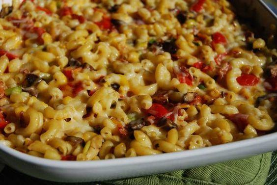 Give macaroni and cheese a flavor boost | Dallasnews.com - News for Dallas, Texas - The Dallas Morning News