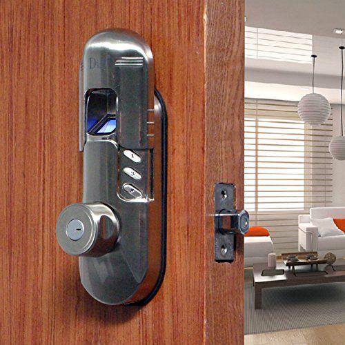 Assa Abloy Digi Keyless Keypad Fingerprint Deadbolt Door Deadlock Knob 98A High security (Satin Nickel) 6600-98A http://www.amazon.com/dp/B00V9ZFWVC/ref=cm_sw_r_pi_dp_u2xqwb00KQ57Q  #ASSAABLOYDIGI #Fingerprint #DoorLock #door #keypad #Satin #chrome #handdoor #Electronic #Password #Card #Key #Handle #Nickel #home #office #Mechanical #gold #Freeshipping