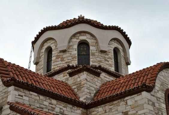 Ekklhsia Agiou Apostolou tou Neou Agios Lavrentios, Pelion, Greece  photoshoot: antria eustathiou