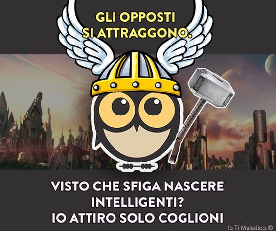 Io Ti Maledico.: