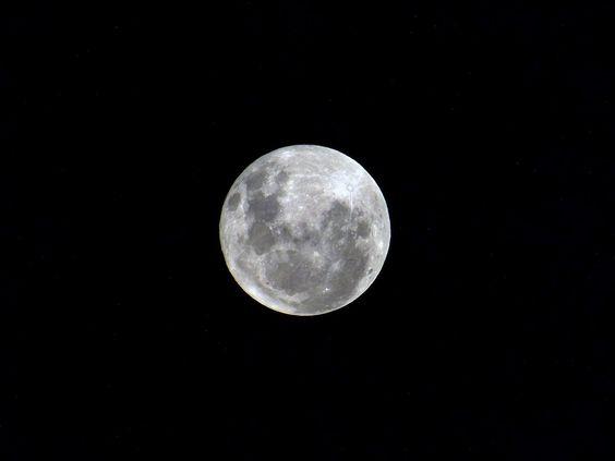 Moon   Flickr - Photo Sharing!